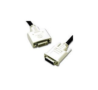 Cables To Go DVI-I Dual Link Digital/Analog Video Extension Cable