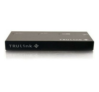 Cables To Go TruLink 40312 VGA Splitter