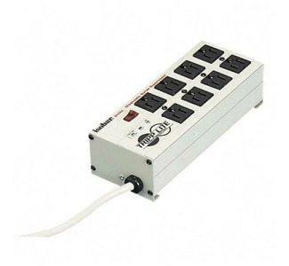 Tripp Lite Isobar ISOBAR8ULTRA 8 Outlets Surge Suppressor
