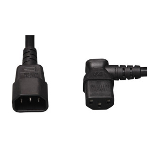 Tripp Lite P004-002-13RA Power Extension Cable - 24
