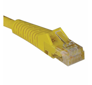 Tripp Lite N001-005-YW Category 5e Network Cable - 60