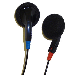 Hamilton HA-Bud Earphone - Stereo
