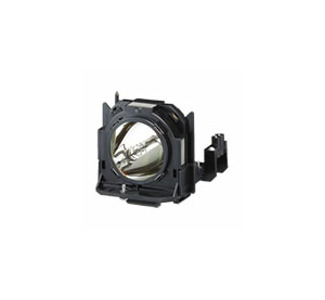 Panasonic Projector Single Lamp for PT-D6000ELK, 300 Watts, 2000 Hours