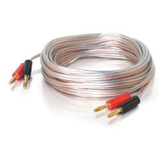 Cables To Go Speaker Wire