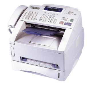Brother IntelliFAX 4750e Multifunction Printer