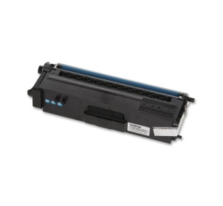 Brother TN310C Toner Cartridge - Cyan