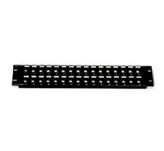 Cables To Go 24 port Blank Keystone/Multimedia Patch Panel