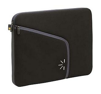 "Case Logic 16"" Notebook Shuttle Carrying Case"