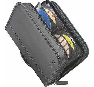 Case Logic CD Wallet