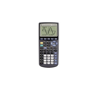 Texas Instruments TI-83 Plus Graphing Calculator - 10 Unit Classroom Pack