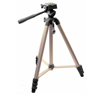 Promaster Travel Tripod 4