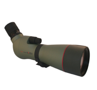 Kowa TSN-883 Angled Body with Prominar Pure Fluorite Lens (Requires Eyepiece)