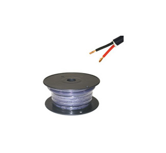 Cables To Go Velocity 12-AWG Speaker Bulk Cable
