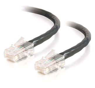 Cables To Go Cat5e Patch Cable 10 ft