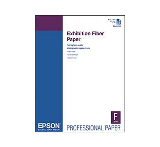 Epson Professional Exhibition Paper 13