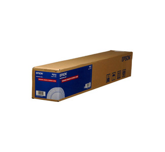 "Epson S045190 Photo Paper  44"" x 50ft Roll"