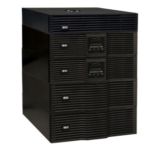 Tripp Lite SmartOnline EZ SU16KRT-1TF 16kVA Tower/Rack Mountable UPS
