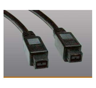 Tripp Lite FireWire Cable (9pin/9pin) 6ft