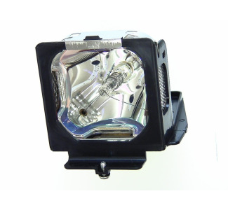 Eiki Projector Lamp for LC-XB20 (XB2501 Lamp), 200 Watts, 2000 Hours