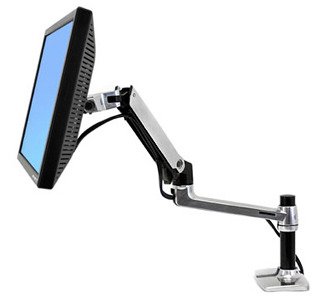 Ergotron 45-241-026 Mounting Arm for Flat Panel Display