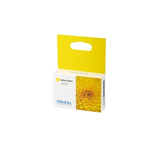 Primera 53603 Ink Cartridge - Yellow
