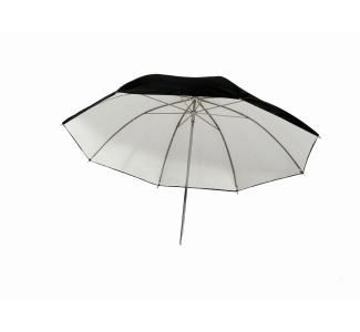 "ProMaster Professional 36"" Umbrella Black / White"