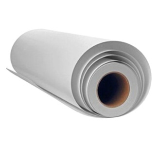 "Promaster Indoor/Outdoor 6mil Adhesive Vinyl Inkjet Print Material - 24"" x 40' Roll"