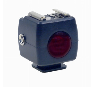 Promaster Optical Slave Flash Trigger - for Standard Hot Shoe - EXCEPT Canon, Sony & Maxxum