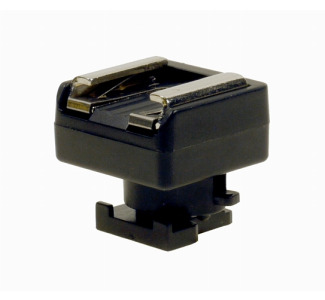 Promaster Standard to Canon Mini Shoe Adapter