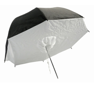 "Promaster Pop-Up 40"" Umbrella Soft Box - Reflector"