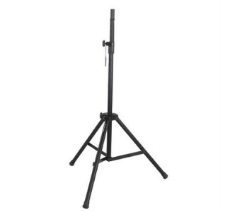 AmpliVox Sound Systems S1080 Heavy Duty Tripod Speaker Stand