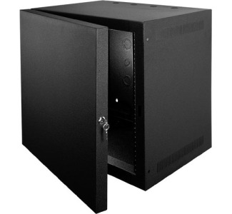 Middle Atlantic Products SBX7 Wall Mount Rack Cabinet