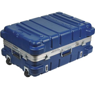 Panasonic SHAN-HPX300 Custom Shipping Case