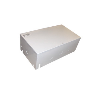 Plenum rated safety box for Infinix