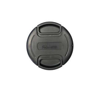 Promaster SystemPRO Lens Cap 58mm