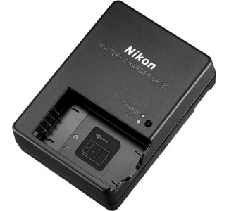 Nikon MH-27 Battery Charger for Nikon 1 J1 Camera