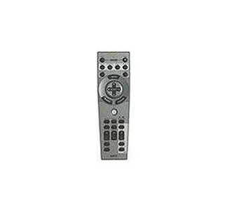 NEC Replacement Remote for M260X M260W & M300X Projectors