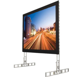Draper StageScreen Projection Screen