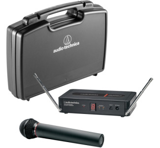 Audio-Technica PRO-502 Wireless Microphone System