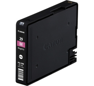 Canon PGI-29M Ink Cartridge - Magenta