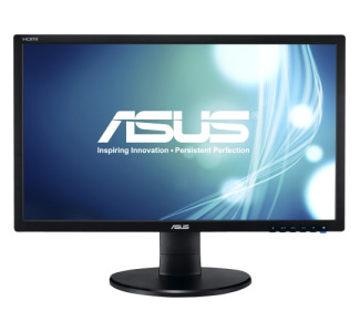 "Asus VE228H 21.5"" LED LCD Monitor - 16:9 - 5 ms"