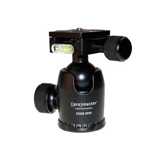 ProMaster BS-18 SystemPRO Professional Ball Head