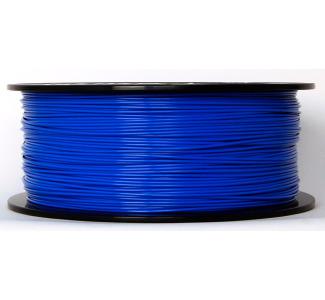 MakerBot MP01973 True Blue ABS 1kg Spool 1.75mm Filament for Replicator 2x | Camcor