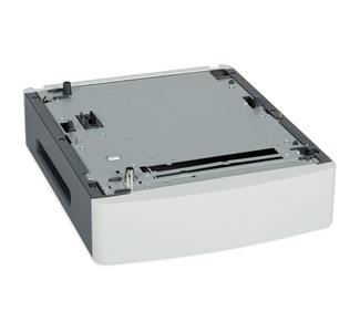 Lexmark 4.3 in. (11 cm) Media Spacer