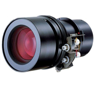 Dukane ML-703 Middle Throw Motorized Lens 2.0 Zoom