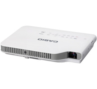 Casio XJ-A252 Slim Series 16:10 Multi-Media Projector