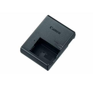 Canon Battery Charger LC-E17 for Rebel T6s and T6i