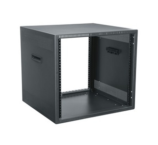 Middle Atlantic DTRK-1018 10 Space Desktop Rack, No Doors