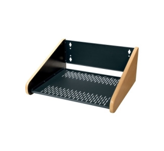 Middle Atlantic Products Furniture Side Wall Mount Shelf