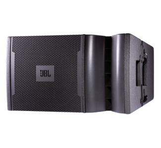JBL Professional VRX932LA-1 800 W RMS Speaker - 2-way - Black